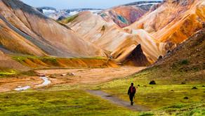Hike Landmannalaugar: A Day Hiker's Guide