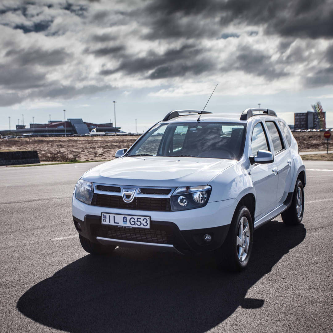 Dacia Duster 2019 3 - Cars Iceland