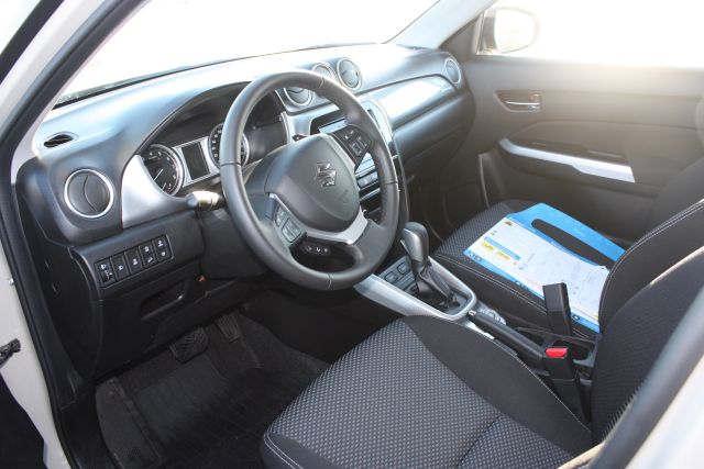 Suzuki Vitara 2019 4 - Cars Iceland