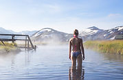 Trekking de Laugavegurinn - El trekking de Landmannalaugar