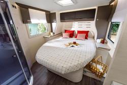 Campervan Norway Luxus