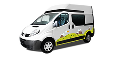 Location de Camping car en Islande