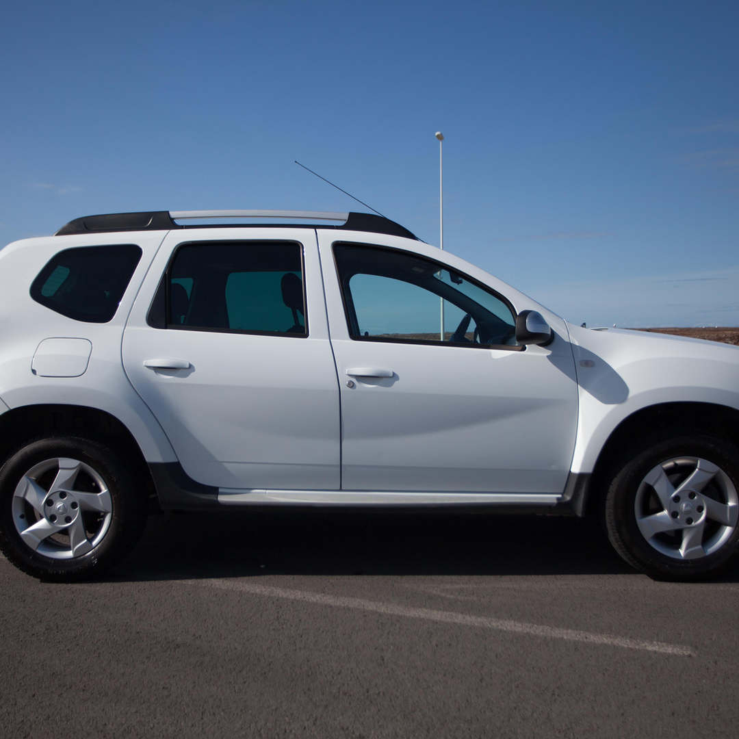 Dacia Duster 2019 2 - Cars Iceland