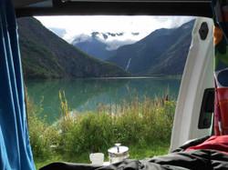 Campers Norway