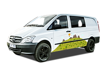 Location de Camping car en Islande - Camping-Car en Islande