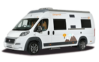 Camper Norway - Campervan Norway - Motorhome Norway