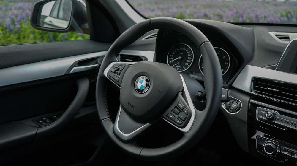 BMW X1 2019 14 - Cars Iceland
