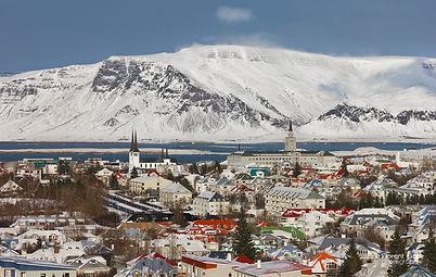 Noleggio Auto Islanda - Autonoleggio Islanda