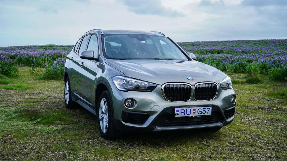BMW X1 2019 6 - Cars Iceland
