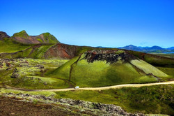 Landmannalaugar tours