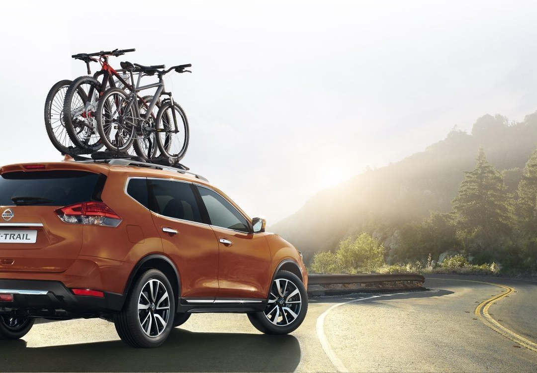 Nissan X-Trail 7-seater 10 - Cars Iceland