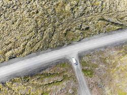 Autocaravana Islandia