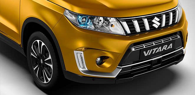 Suzuki Vitara 2019 10 - Cars Iceland