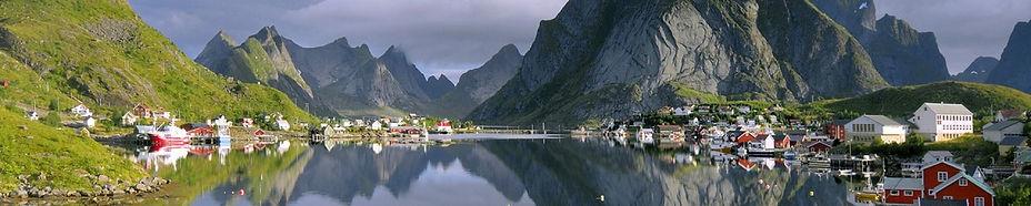 Alquiler coche Noruega - Cars Norway