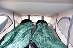 Campervan Iceland - VW California