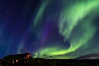 Northern Lights Iceland Tour & Golden Circle Iceland Tour
