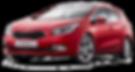 Alquiler de coche en Reikiavik