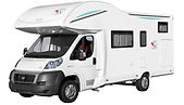 Motorhome Norway - Camper Rental Norway - Camper Norway - Campervan Norway - Motorhome Rental Norway