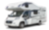 Camping-car Islande - Motorhome Iceland