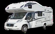 Campervan Iceland - Camper Rental Iceland - Motorhome Iceland - Iceland Camper Rental