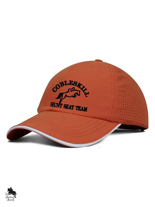SUNY Cobleskill Hunt Seat Team Cap