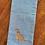 Thumbnail: Golden Retriever Chambray Kitchen Towel