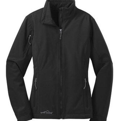 Ladies Eddie Bauer Soft Shell Jacket