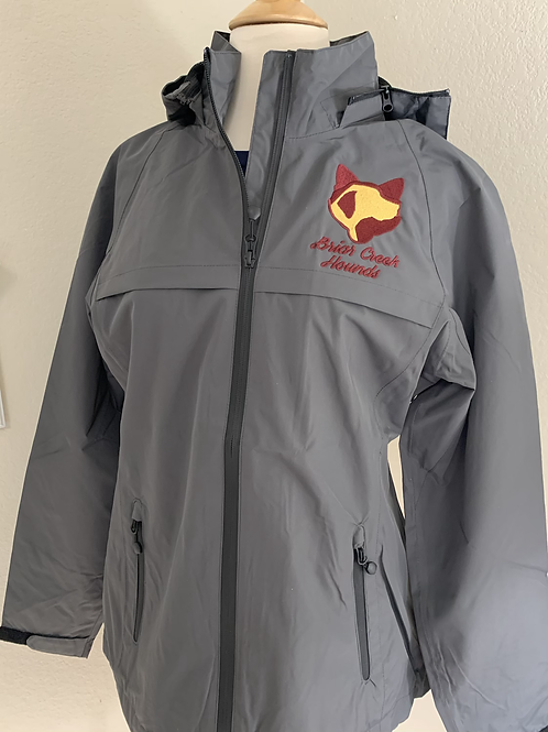 Briar Creek Hounds Ladies Torrent Waterproof Jacket