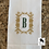 Thumbnail: Stag Frame Monogrammed Towel