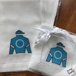 Custom Jockey Silks