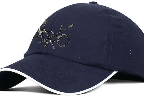 Fairbanks Stable Logo Cap