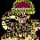 Thumbnail: Cheetah Chic Cocktail Napkin Set