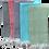 Thumbnail: Monogrammed Chevron Dish Towel