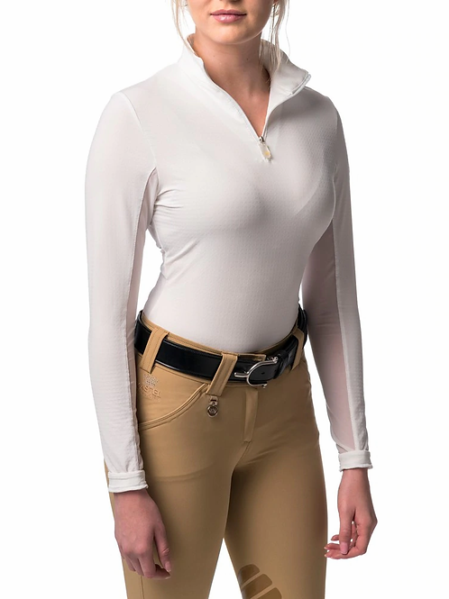 Briar Creek Hounds Ladies Kastel Denmark Sun Shirt