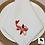 Thumbnail: Koi Dinner Napkin