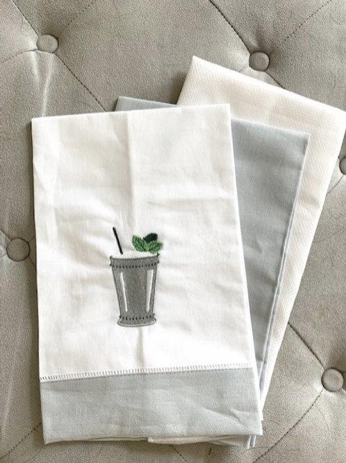 Mint Julep Towel
