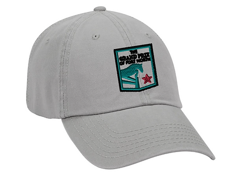Grand Prix of Fort Worth Logo Cap