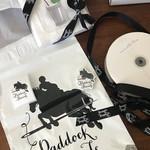 Paddock Threads Packaging
