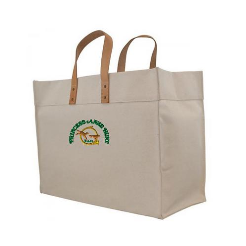 Princess Anne Hunt Advantage Tote Bag