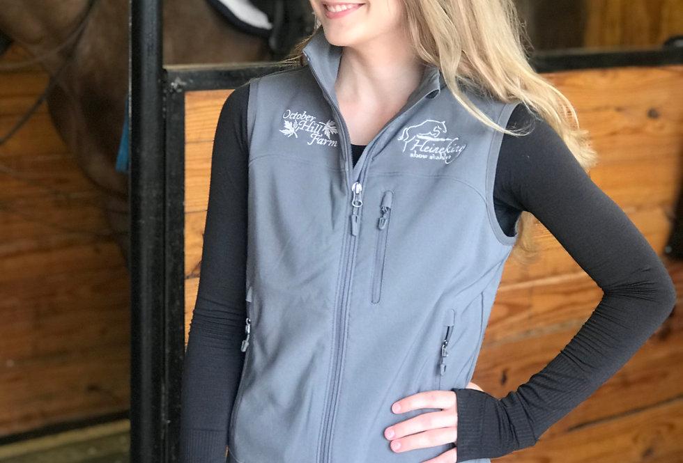 Ladies' Marmont Soft Shell Vest