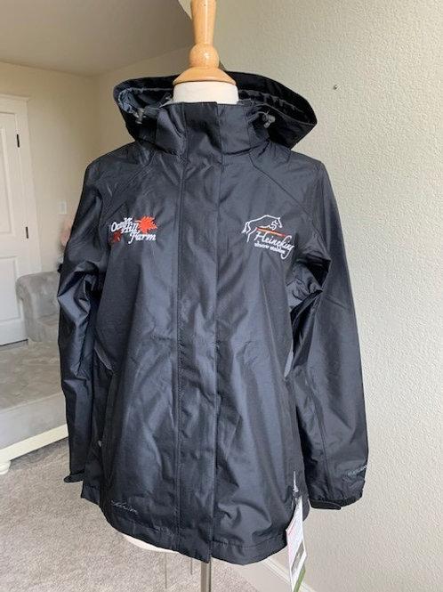 OHF / HSS  Ladies Rain Jacket