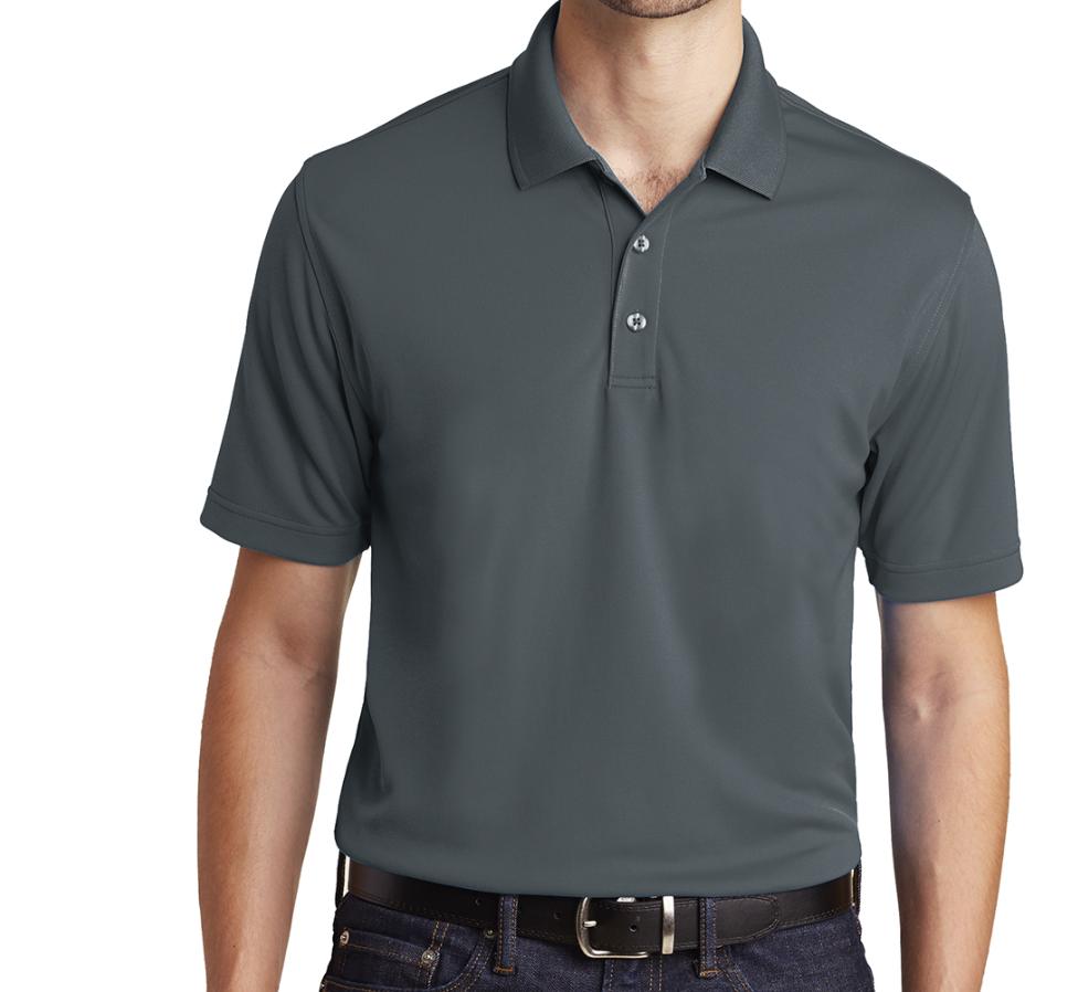 Graphite Polo