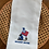 Thumbnail: USA Chinoiserie Monkey Guest Towel