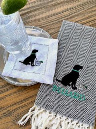 Celebration Labrador Retrievers - Gin & Tonic