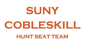 SUNY Cobleskill Hunt Seat Team.PNG