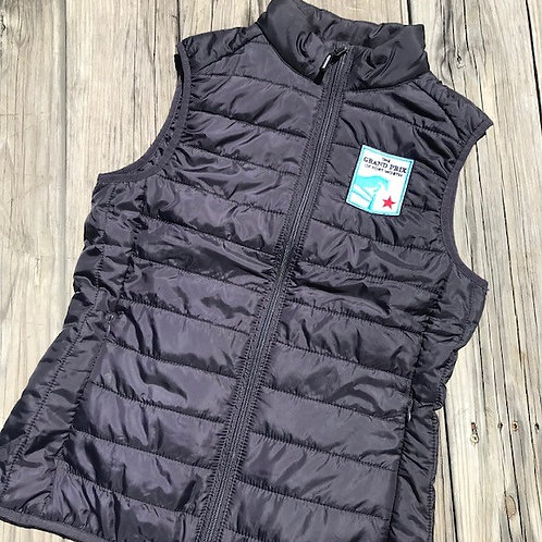 Grand Prix of Fort Worth Women's Puffy Vest