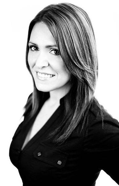 Katherine Soffia - Entertainment/Production & Media Manager