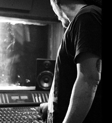 Alex Cirilo - Sound Engineer, producer, and instrumentalist