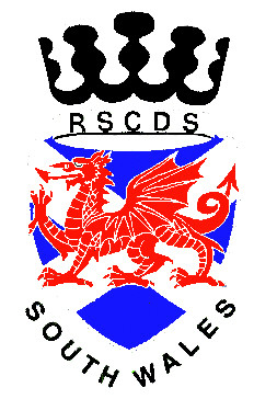 RSCDS - South Wales