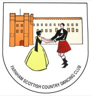 Farnham Scottish Country Dancing Club
